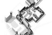 Architecture: axonometric