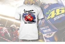 T Shirts / I make T-Shirts that I want to wear!