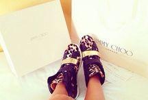 Shoes / #shoes / by Anne Doupnik