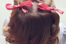 hairstyles for baby girl hair