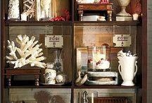 Ideas for your coral around the home. / #decoratingwithcoral in your home.