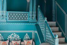 kültürel ev dizayni
