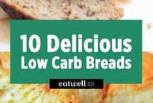 Low carb recipe