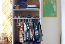 Austin's room / by Dana Farias