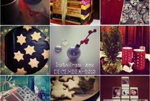 Instagram 100 decors
