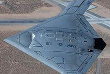 UAV's, Drones New Frontiers