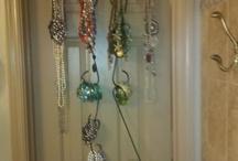 I Like To Be Organized!