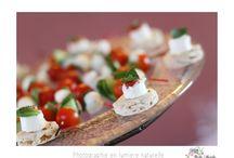 Culinaire Salé / Mes réalisations photographiques dans le domaine du culinaire salé.