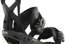 2016 Snowboard Bindings / We test all of the bindings that we stock and hand pick the ones that we like and that we think you'll like too.