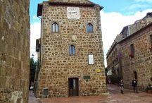 InvadiamoSovana14 / Prima #Invasionedigitale del gruppo nel borgo di #Sovana #maremma #tuscany   Aprile del 2014 #invadiamosovana