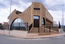 La Escarihuela / Centro de rutas guiadas y alojamiento rural
