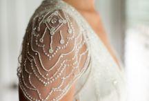 Lovely wedding dresses