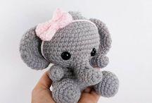 Calee Elephants