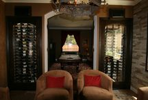 Closet Conversions by Closet Wine Cellars / Convert any closet, pantry or small space into a beautiful custom wine cellar! #closetwinecellars