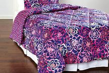~room decor~ / blankets, pillows, comforters, and wall decor
