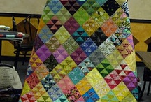 Quilting / by Connie Fleming