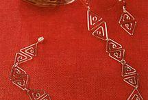Συρμάτινα Κοσμήματα