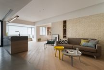 Brick - interior