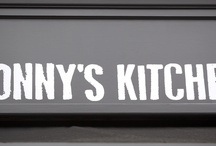 Sonny's Kitchen Deli Products