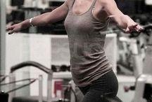Inspiration / by k pilates rehab