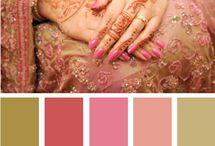Color Inspiration / by Angela Shober