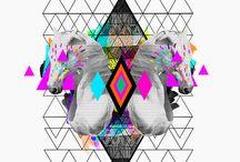 art - abstract