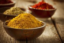 brain boosting foods and spices