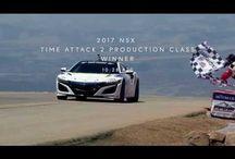 Acura / Honda Motors