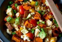 eat healthy. eat paleo