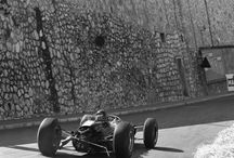 Love F1 History / Anything F1 / by B.A.