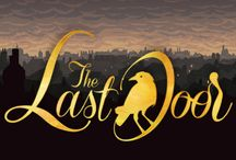 The Last Door game / The episodic pixel art horror adventure!