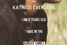 Hunger Games❤️