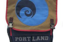 Black Star Custom One-Offs / One-off custom bags designed and made specifically to customers needs.