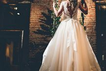 *Wedding* / Wedding dress, party....all <3
