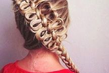 Hairstyle❤❤