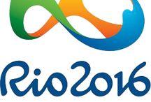 Olympics - Rio 2016!!
