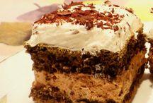 S Kolac kao torta