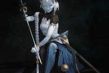 Lovely character art