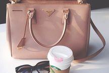 Bags, bags, bags / Style Domaine favorite handbags