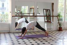 - Maître Yoga -