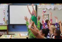 Teaching -Science / by Natalie Stoffel