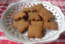 recepty sladké celozrnné