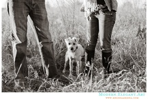 His & Her Pictures.  / by Kelli Marinez