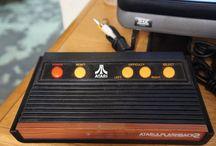 Vintage Videogames