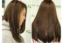 Kimberly   KSY Hair Stylist / Kim Sun Young Hair & Beauty Salon   Los Angeles, CA