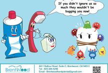 Dental Care Tips/Facts/Thoughts / Brentwood Family Dental