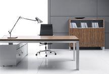 CIEKAWE PROJEKTY BIURA / Przedstawiam kilka fajnych pomysłów na funkcjonalne biuro, więcej na stronie www.logan.com.pl.
