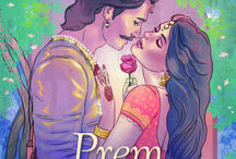 Blog Tour: PREM PURANA by Usha Narayanan