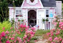 Tiny cute house .. Piccole belle casine