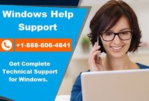 Windows Help Support / We believe with complete satisfaction of the Windows® customer with our tech support team services. Therefore, we don't obtain a single penny unless your short lived Windows® problem is resolved and you are convinced with your Windows® services. A Windows® specialized staff which is Microsoft® Certified Technicians will guarantee that your problem is very much resolved and all the needed measures are going to be taken so you don't face exactly the same problem repeatedly.